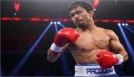 Boxing: Beaten Pacquiao to 'think hard' about retiring