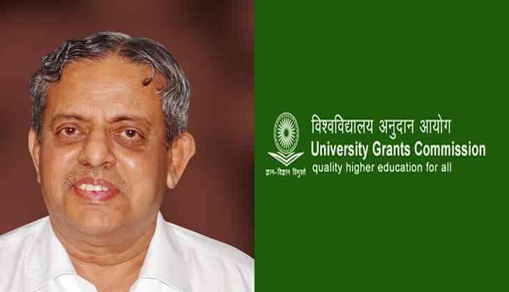 Modi's yoga guru heads UGC chairman selection panel, shortlists 4 candidates