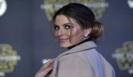 Maria Menounos reveals she's recovering from brain tumor