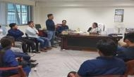 Arunachal CM directs SJETA dept to avoid delay in releasing scholarships to tribal students