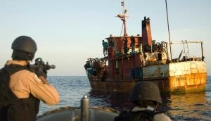 Somali pirates are back. Only a strong state can put an end to their activities