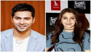 Varun Dhawan, Anushka Sharma to star in Yash Raj's 'Sui Dhaaga'