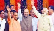 यूपी उपचुनाव: भाजपा की साख दांव पर, गोरखपुर-फूलपुर सीट पर शाम को खत्म होगा चुनाव प्रचार