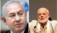 PM Modi, PM Netanyahu promise to elevate 25 years of cooperation between the countries
