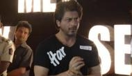 It feels good to collaborate with 'creative' artist like Diplo: SRK