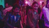 शाहरुख-अनुष्का ने लॉन्च किया 'जब हैरी मेट सेजल' का गाना बीच-बीच में...