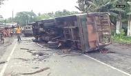 Baduria violence: BSF deployed, Internet suspended
