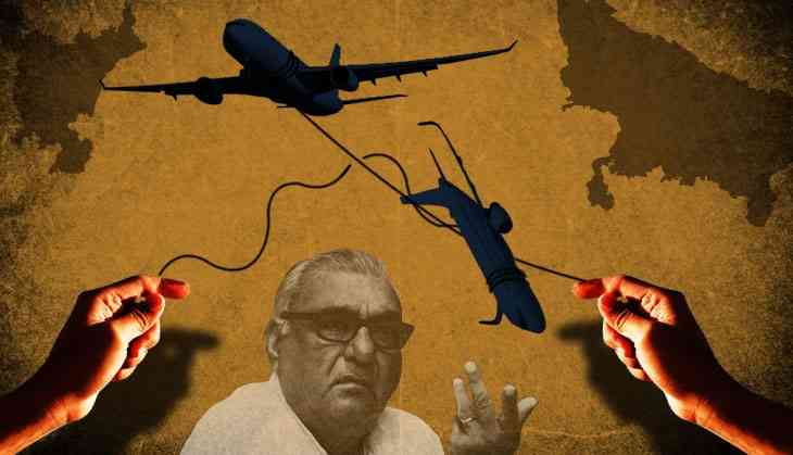Tale of two airports: did Modi govt unfairly pick UP's Jewar over Haryana's Meham?