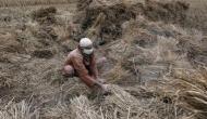 छत्तीसगढ़: 22 लोगों के परिवार में इकलौते कमाऊ किसान ने दी जान