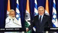 Modi in Israel: Shalom, Namaste and a lot of bonhomie