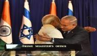 पाक मीडिया: हमारी सैन्य ताक़त को जवाब देने के लिए मोदी गए इज़रायल