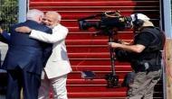 'भारत और इज़रायल के रिश्ते आसमान से ऊंचे अंतरिक्ष तक'