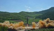 UN ने उत्तर कोरिया के मिसाइल परीक्षण की निंदा की