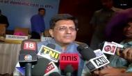 Merit app will ensure transparency, curb corruption: Piyush Goyal