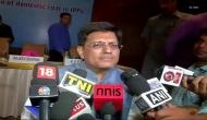 People have misunderstandings about GST: Union Minister Piyush Goel