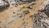 चीन में बाढ़ का कहर, 47 की मौत, 22 लापता