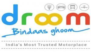 Droom strengthens online automobile market position, raises Rs.130 cr Series C funding