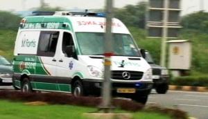 दिल्ली: ग्रीन कॉरिडोर बनाकर एम्स में हुआ लीवर ट्रांसप्लांट, चंडीगढ़ से लाया गया लीवर