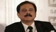SC takes note of deposit of Rs 710.22 cr by Sahara chief