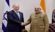 PM Narendra Modi harbored at world's most secure suite in Israel