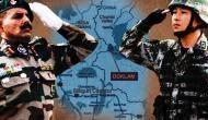'चीन डोकलाम से सैनिकों को नहीं हटाएगा'