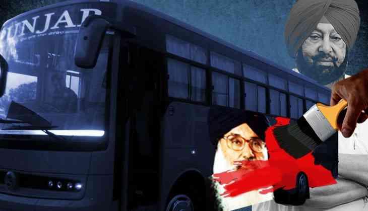 Badal Inc in danger: Capt Amarinder starts bringing down Punjab's cartels