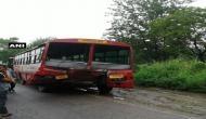 यूपी: सड़क हादसों से हाहाकार, 14 ने गंवाई जान