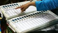 Rajasthan Election 2018: वोटिंग के बाद बड़ी लापरवाही, NH -27 पर गिरी मिली सील बंद EVM
