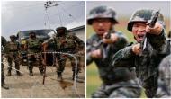 'चीन भारत पर करेगा आक्रमण, बनाएगा ग़ुलाम'