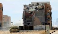 Twin terror attacks repulsed by Libyan forces in Sirte