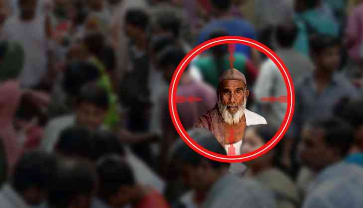 Mob lynchings aren't about cows, but the erasure of India's Muslim identity