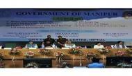 Manipur witnesses development under BJP