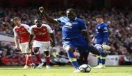 Man Utd agree 75m pound Lukaku deal with Everton