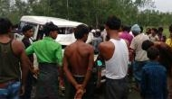 यूपी में भीषण सड़क हादसा, 5 की मौत, तीन दर्जन घायल