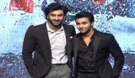Ranbir Kapoor's cousin Aadar Jain dreams of becoming director