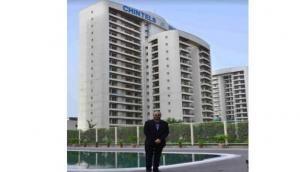Real estate developer Chintels announces project completion