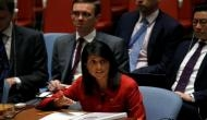 US sees North Korea's missile launch as military escalation: Nikki Haley