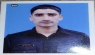 कश्मीर में आर्मी कैंप से AK-47 लेकर जवान गायब