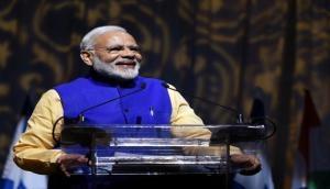 PM Modi to meet chief secretaries over 'Transforming India'
