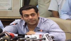 Salman Khan to appear in Jodhpur court in illegal Arms Act case