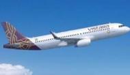 Vistara का 'मॉनसून सेल' ऑफर, 799 रुपये में हवाई सफर का मौका