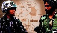 चीन: डोकलाम में सड़क निर्माण की दी थी जानकारी, सेना हटाए भारत