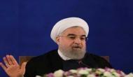 ईरान की अमेरिका को धमकी कहा परमाणु समझौता तोड़ने पर पड़ेगा पछताना