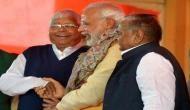 CBI रेड को लालू ने बताया मोदी-शाह और RSS की साज़िश