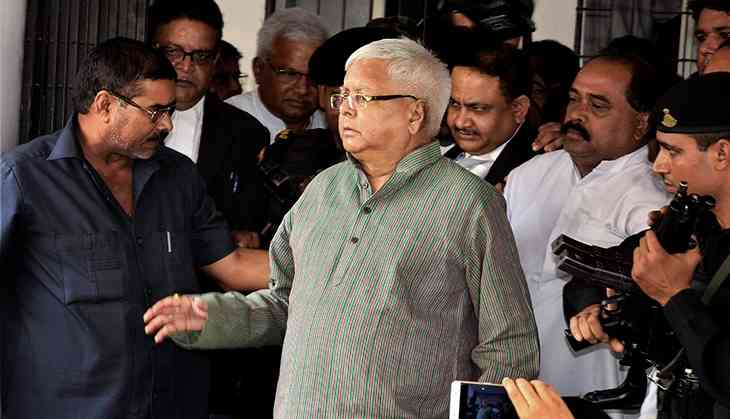 CBI raids on Lalu & family shake up Grand Alliance in Bihar