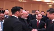 सीमा पर तनाव लेकिन दिल में लगाव, चीन ने की भारत की तारीफ़