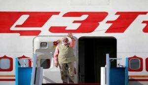 PM Modi in Hamburg to attend BRICS informal meeting, G-20