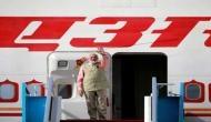 PM Modi arrives in China to attend BRICS summit