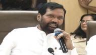 केंद्रीय मंत्री रामविलास के सांसद भाई को दिल का दौरा, हालात गंभीर