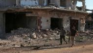 Egypt blames Qatar for human suffering in Syria, Libya